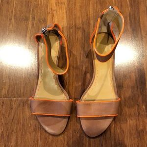 Nine West Gladiator Sandal - size 7